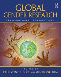 Global Gender Research book cover